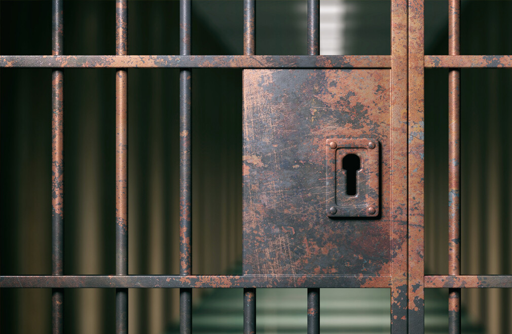 Prison Ministry Info Meeting (Sugarloaf Campus)