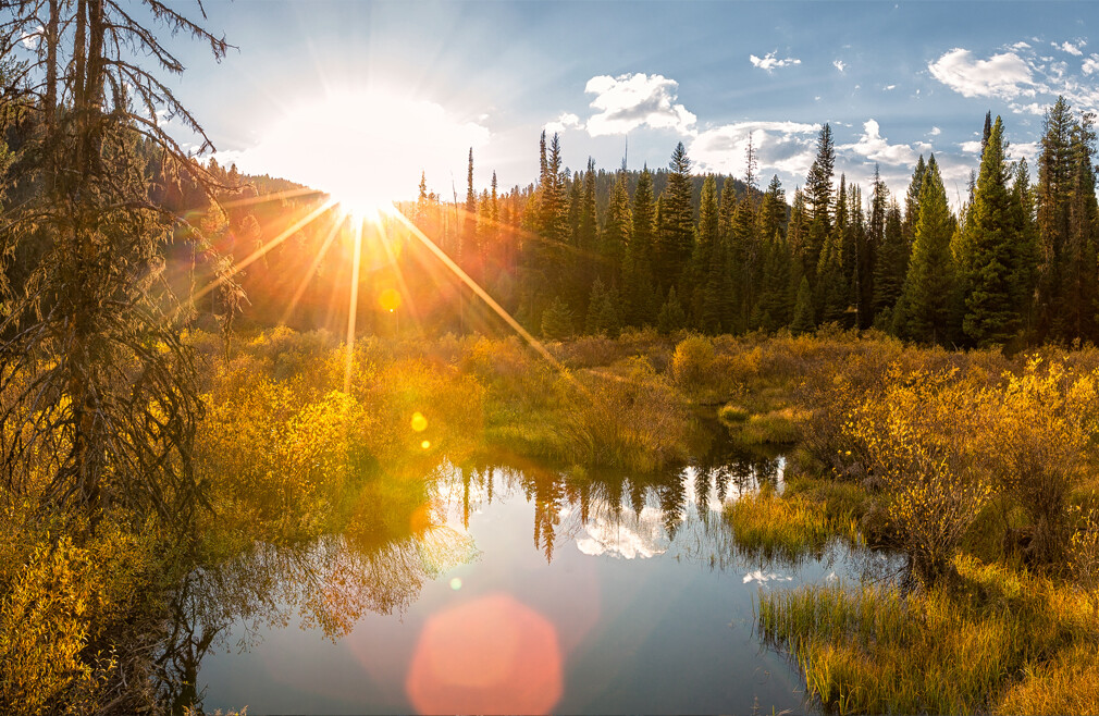 Montana Mission Trip #1