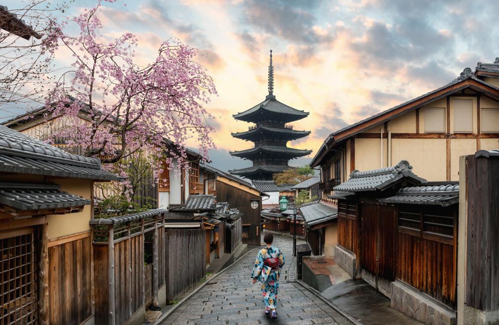 Japan Mission Trip