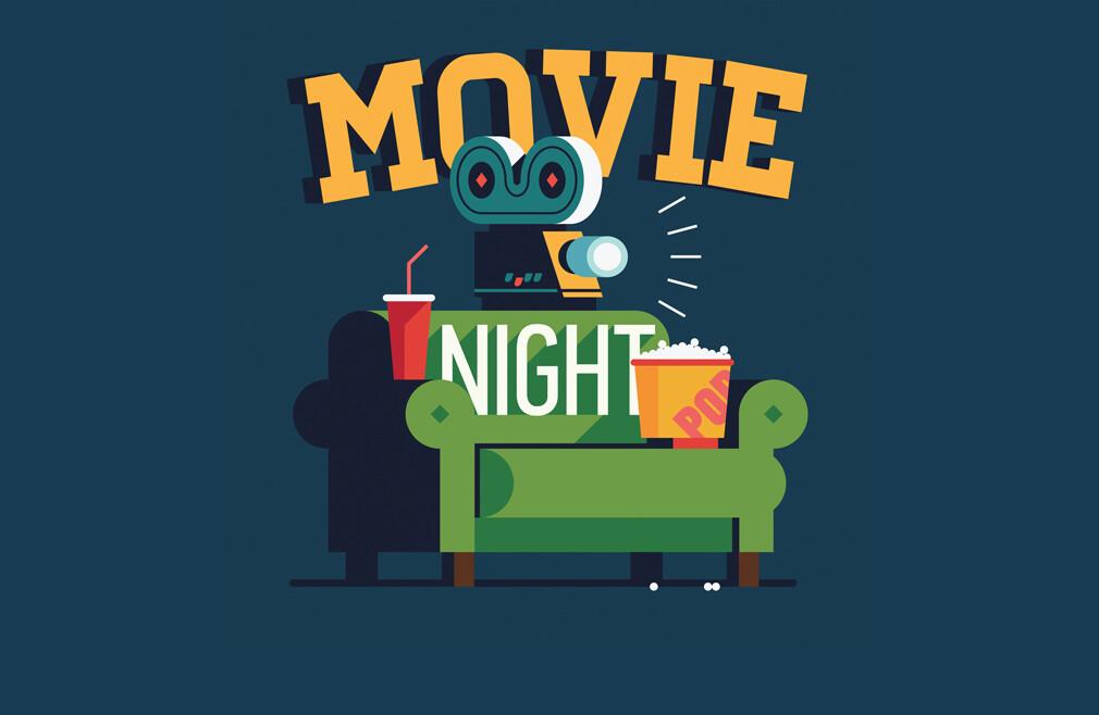 Middle School Movie Night (Sugarloaf Campus)