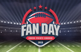 Fan Day with David Pollack