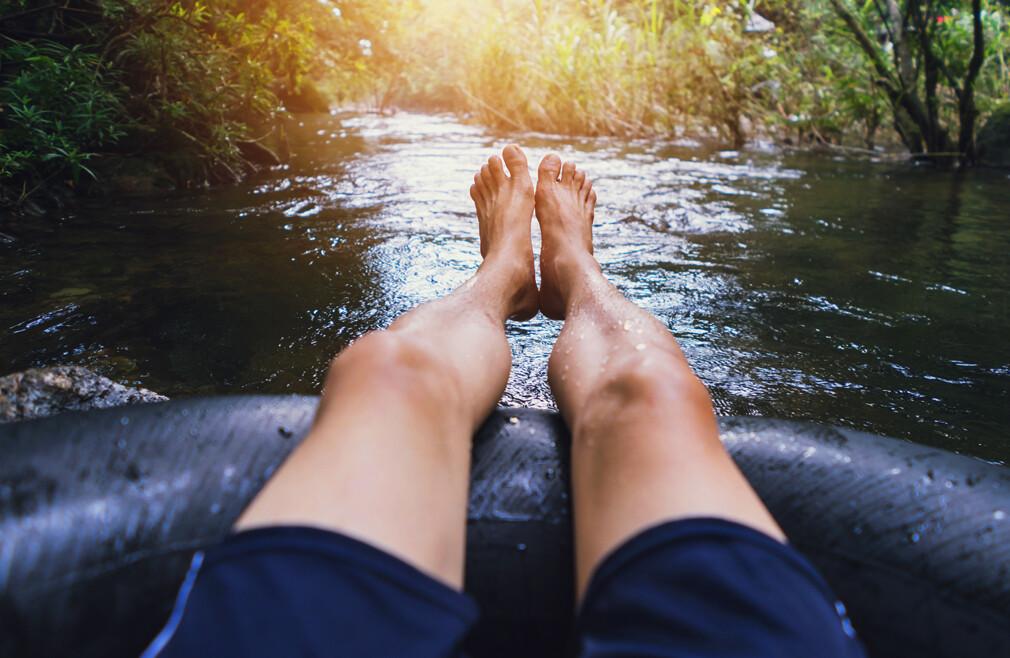 Student Tubing Adventure (Mill Creek Campus)