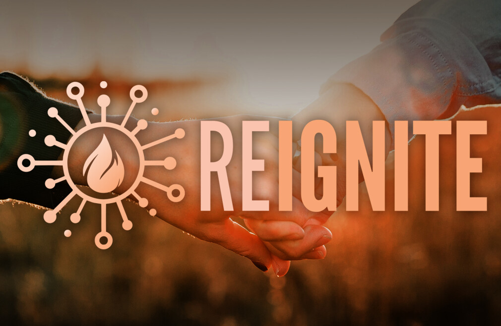 Reignite Marriage Conference