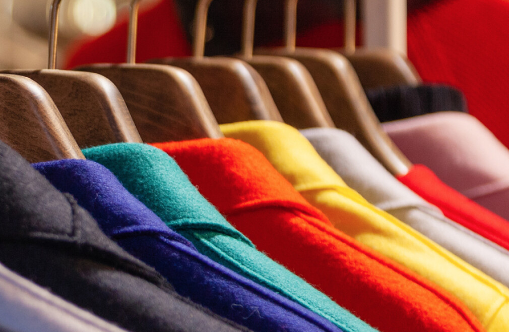 CarePointe Free Clothing Event