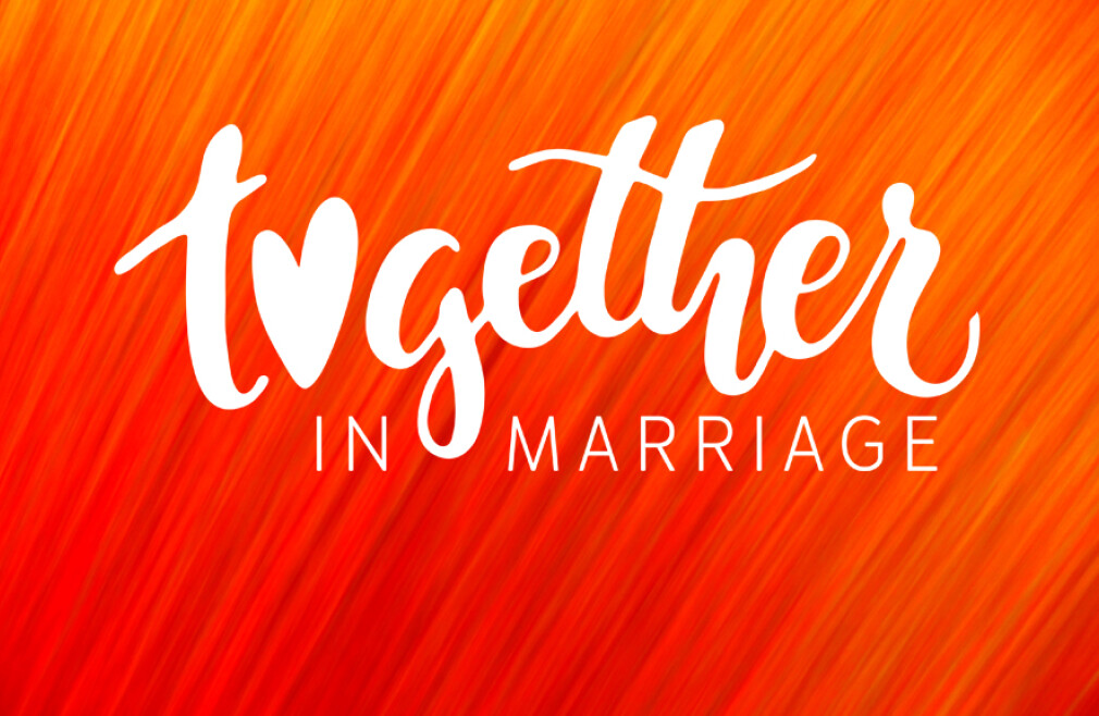 Together in Marriage