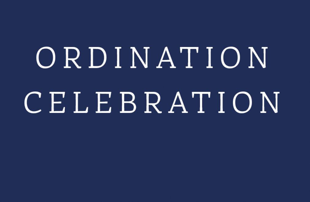 Ordination Celebration