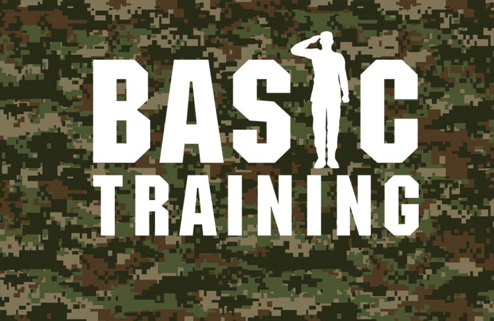 Basic Training for Kidz